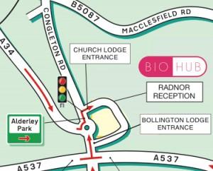 AP car directions